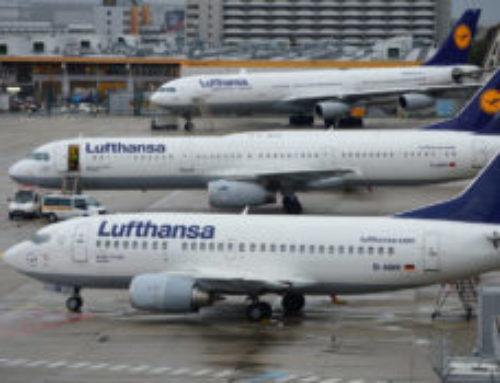 Отримання компенсації від авіокомпанії люфтганза / lufthansa